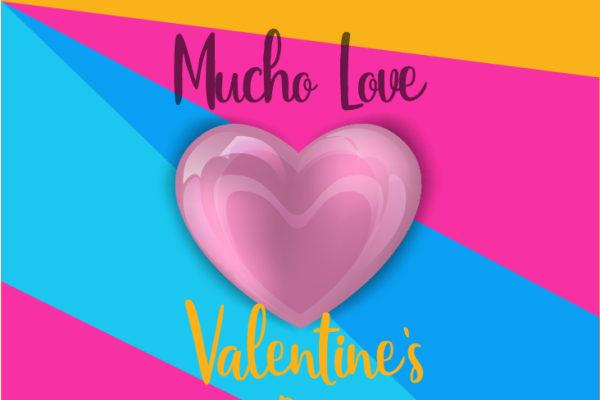 Mucho Love en CC Gran Alacant